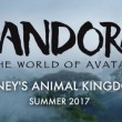 "VIDEO: First look inside ""Avatar"" land revealed as Walt Disney World gives behind-the-scenes glimpse of rides"