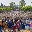 Shanghai Disney Resort Receives 2017 China Best Employer Award