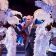 Рожденный на арене: дрессировщик Борис Бирюков отпраздновал юбилей