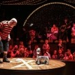 Show and Tell: Teatro ZinZanni's 'Super Fun Party Time'