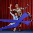 Circus Oz takes Model Citizens to Parramatta for Sydney Festival