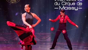 Cancellation of the Massy Circus Festival 2020