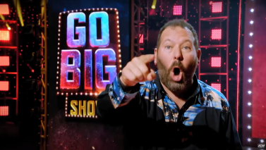 New Competition Series by TBS 'Go-Big Show,' with Snoop Dogg and Rosario Dawson Among Judges