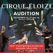 CIRQUE ÉLOIZE'S PRODUCTIONS NEED LEAD ROLES!