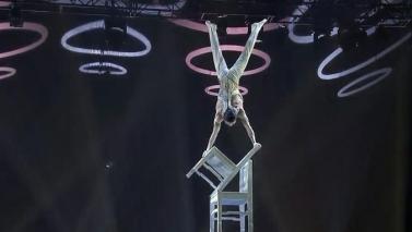 Le festival du cirque de demain souffle sa 40e bougie